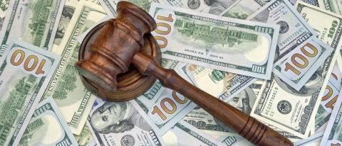 Judge Who Blocked Trump's Exec Order Is A Big Democrat Donor | The Daily Caller