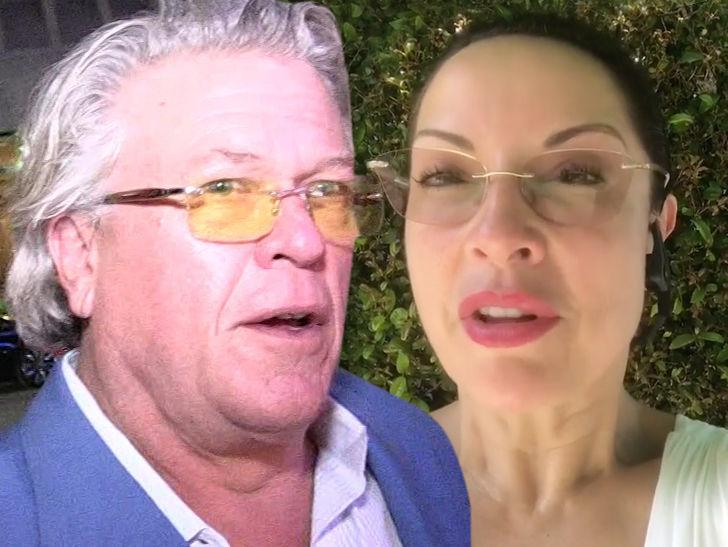 Ron White's Estranged Wife Wants $81k a Month in Spousal Support | TMZ.com