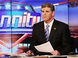 Advertisers pull commercials from Sean Hannity's show | Daily Mail Online