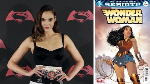 Alamo Drafthouse launches a 'women only' screening of 'Wonder Woman,' sparks outrage | Fox News