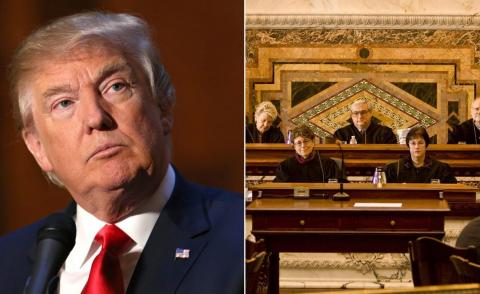 It's Time for Trump to Dissolve the 9th Circuit Court of Appeals | The Resurgent