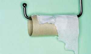 Wiping out crime: face-scanners placed in public toilet to tackle loo roll theft | World news | The Guardian