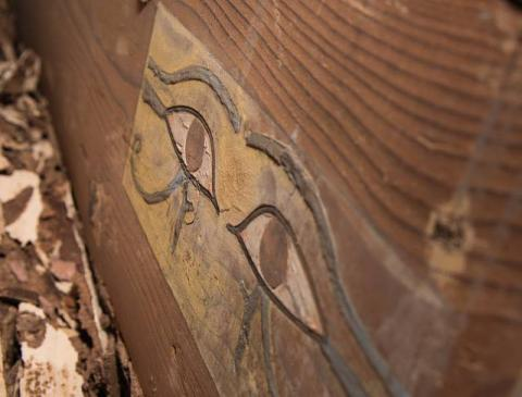 3,800-Year-Old Intact Tomb Found in Egypt - Archaeology Magazine