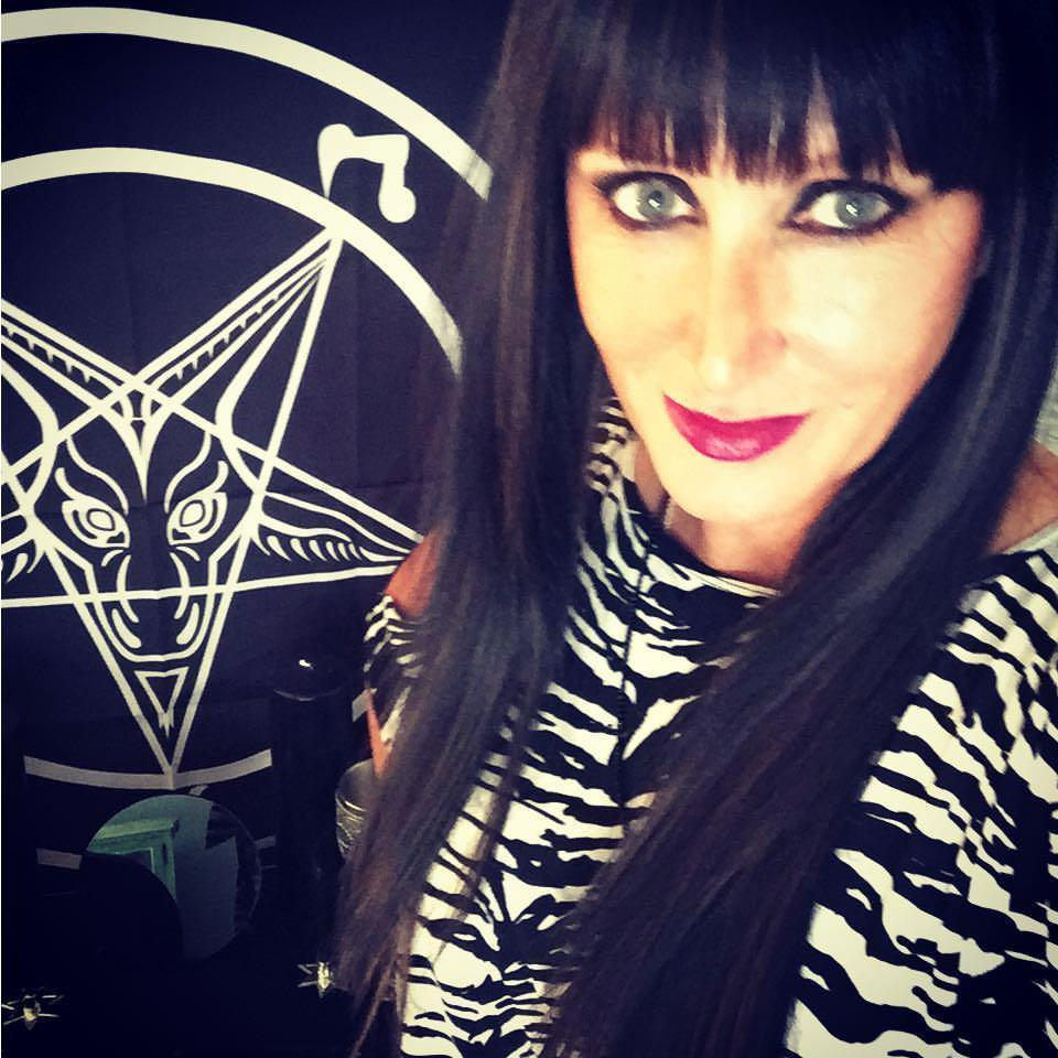 Black witch claims she can cure people of CANCER by talking to demons and making pacts with Satan