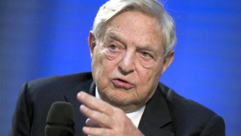 George Soros battles $10B lawsuit, familiar charges of wielding political influence | Fox News