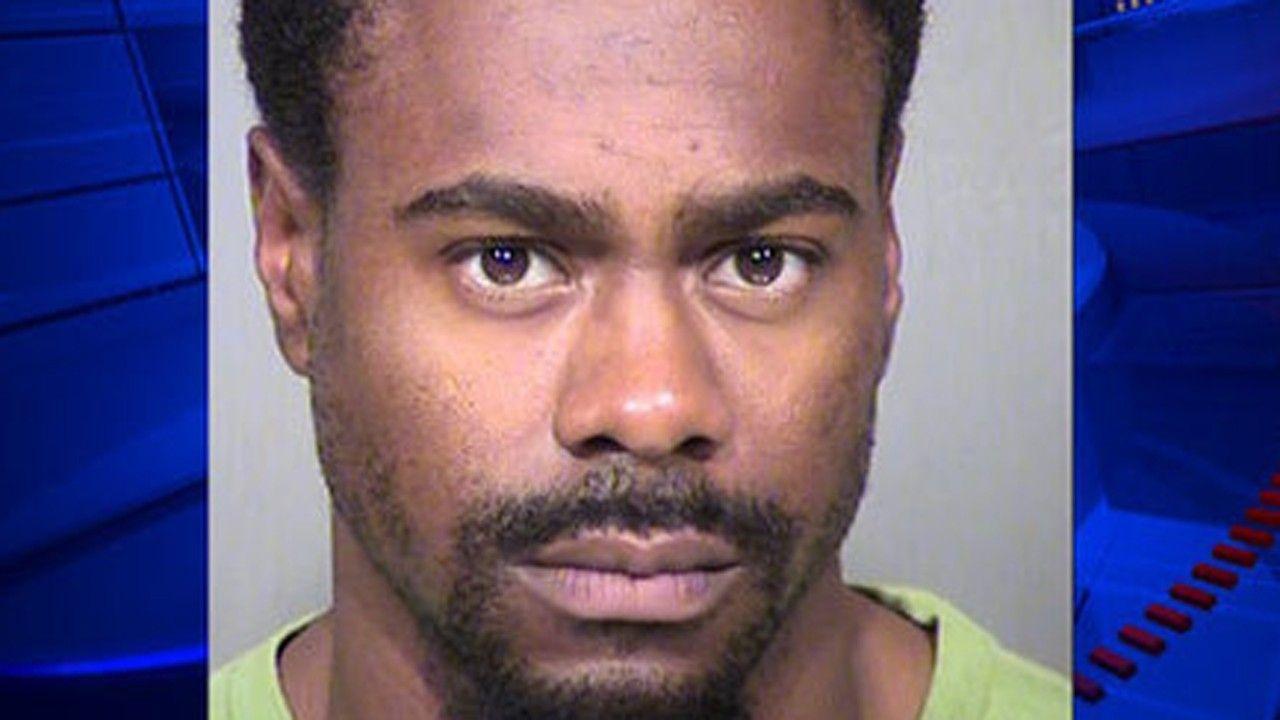 Arizona man accused of beheading girlfriend's puppy as punishment | Fox News