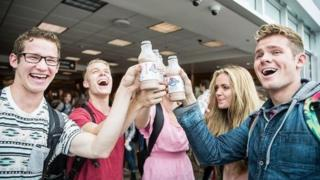 Brigham Young University ends Mormon ban on caffeinated soda - BBC News