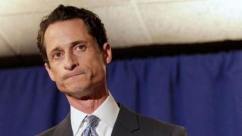 Ex-Congressman Weiner embroiled in new sexting scandal | Fox News