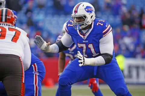 Bills' Cyrus Kouandjio involved in bizarre incident with police - The Buffalo News