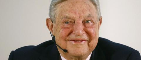 Soros Doc: Rig Internet To Favor 'Open Society' Supporters | The Daily Caller