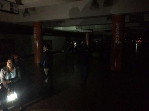 Massive power outage hits San Francisco, shuts down businesses, BART station, cable cars, traffic lights - SFGate