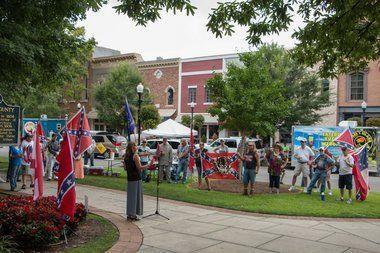 Alabama, Mississippi marking Confederate Memorial Day | AL.com