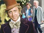 Gene Wilder dead Aged 83 | Daily Mail Online