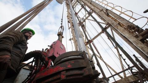 U.S. Shale Roars Back at OPEC - Bloomberg