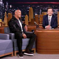 Dwayne Johnson's 2020 presidential campaign may have just begun on The Tonight Show        · Newswire       · The A.V. Club