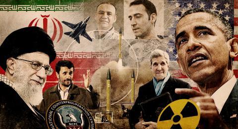 Obama's hidden Iran deal giveaway - POLITICO