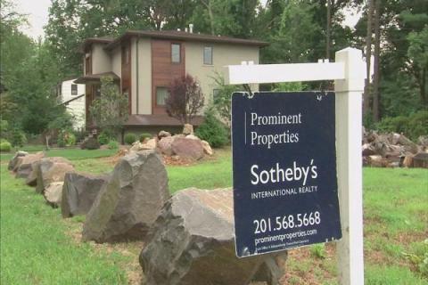Spring housing: 'Strongest seller's market ever'
