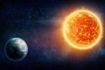 Giant Hole In The Sun Will Send Super-Charged Solar Winds To Earth. Here's What To Expect – Collective Evolution
