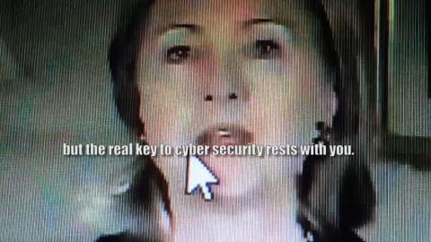 Clinton lectured State Dept. staff on cybersecurity in 2010 video | Fox News